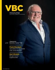 VBC magazine opmaak juli 2019
