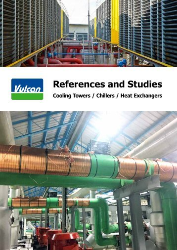 Vulcan Anti-Scale System - Cooling Tower References (EN)