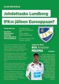 Käsiohjelma RoPS - IFK Mariehamn 6.7.2019 - Page 4