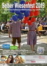 Selber Wiesenfest 2019