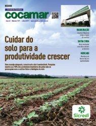 Jornal Cocamar Julho 2019
