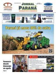 Jornal Paraná Julho 2019