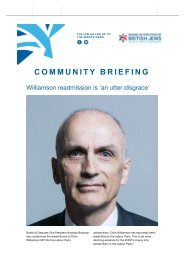 Board of Deputies Community Briefing 4th July 2019 copy-compressed copy