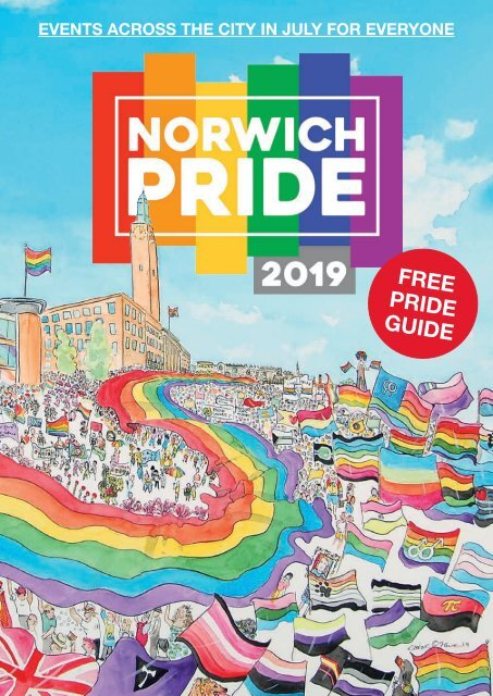 Norwich Pride Guide 2019 - Web copy
