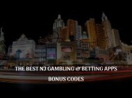 THE BEST NJ GAMBLING & BETTING APPS BONUS CODES