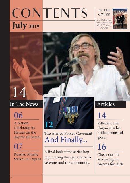 The Sandbag Times - Issue No:57