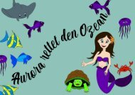 Aurora rettet den Ozean