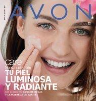 Avon - Tu piel luminosa y radiante