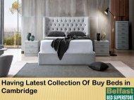 Buy Beds in Cambridge (1)