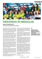 Olimpinė panorama 2019 06 - Page 5