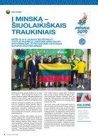 Olimpinė panorama 2019 06 - Page 6