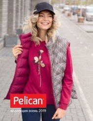 Каталог Pelican Осень 2019 коллекция для женщин