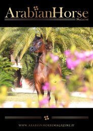 Arabian Horse Magazine | N2_2019