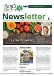 Tyypin 2 diabetes