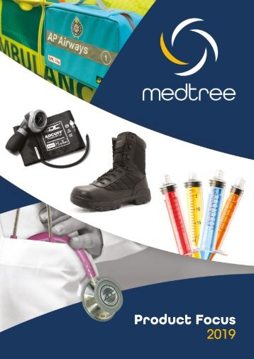 MedTree Product Focus 2019