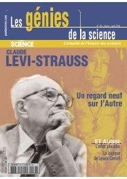 Les Génies de la Sciences n° 38 - Février 2009