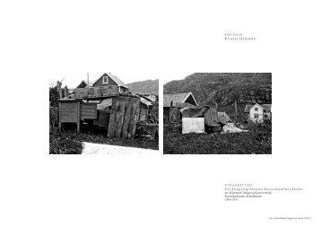 Krister Dammen portfolio