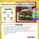 Recetas de colaciones - Page 7