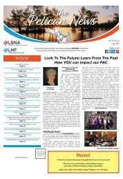The Louisiana Pelican News - July 2019