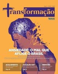 Revista Transformação - NAI - Ano 2 - Nº 2 - 2019