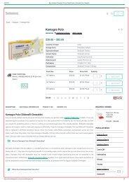 Buy Kamagra Chewable 100 mg Tablets Online _ Kamagra Polo Chewable