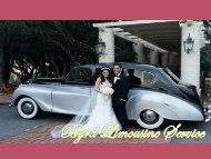 Limousine Service in Claremont-converted