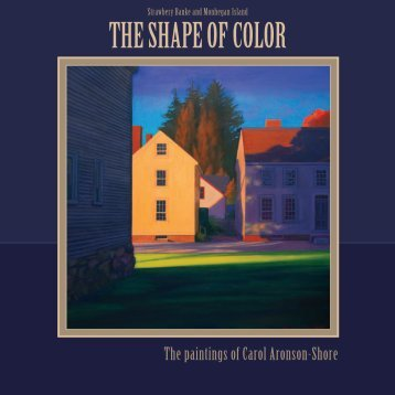 The Shape of Color