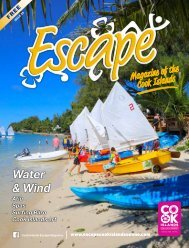 Escape issue 29