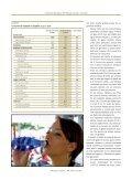 Consumo de agua, refrescos, zumos y cervezas - Mercasa - Page 4