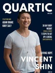 Quartic eMagazine - June 2019