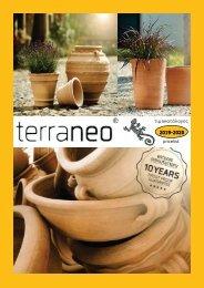 Terraneo pricelist 2019-2020