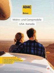 USA-Frühbucher-Camper