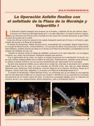 ALCOBENDAS La Gazzeta Julio 2019