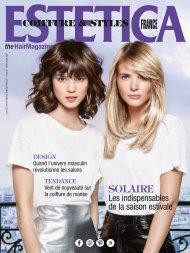 Estetica Magazine FRANCE (3/2019)