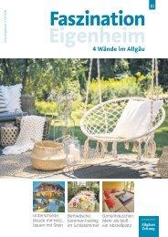 Faszination Eigenheim - Memmingen
