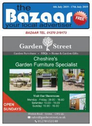 Issue 233 South Cheshire