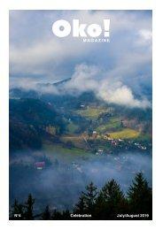 Oko! Magazine Edition 4