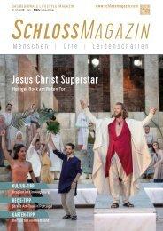 SchlossMagazin Juli 2019 Bayerisch-Schwaben und Fünfseenland2
