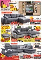Sommer-Sale bei mega-Möbel in Schwandorf und Weiden - Seite 2
