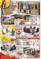 Sommer-Sale bei mega-Möbel in Schwandorf und Weiden - Seite 4
