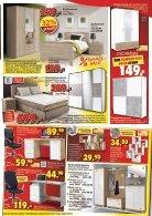 Sommer-Sale bei mega-Möbel in Schwandorf und Weiden - Seite 7
