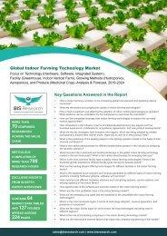 Global Aquaponics and Hydroponics Systems & Equipment Market