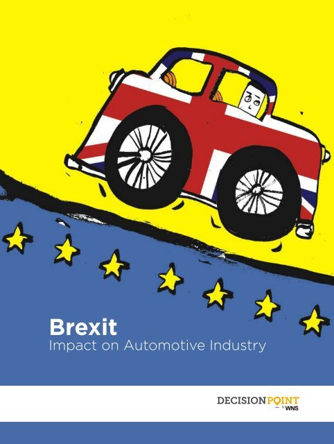 Brexit Impact on Automotive sector