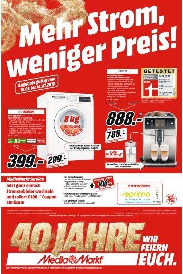 Media Markt Plauen - 10.07.2019