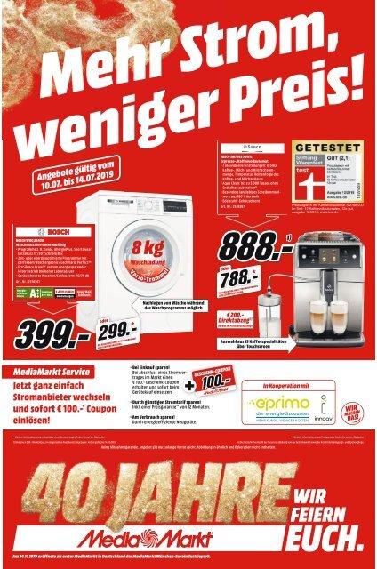Media Markt Plauen - 11.07.2019