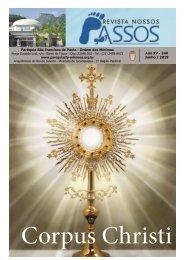 Revista Edição Junho 2019