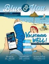 BLUE & YOU-SUMMER 2019 (WEB)