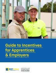 Guide to Incentives NEW