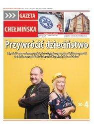 Gazeta Chełmińska nr 71