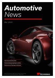 Automotive News Mai 2019 (TM-DE)